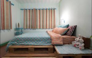 Good Mood House, Case vacanze  Chiang Mai - big - 16