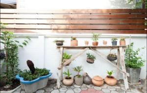 Good Mood House, Case vacanze  Chiang Mai - big - 17