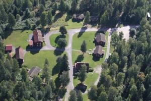 Sunne Hembygdsgård B&B - Accommodation - Sunne