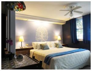 522生態旅館