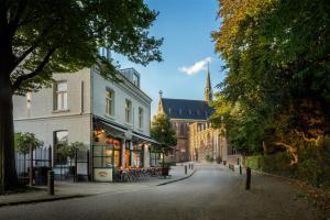 Hotel Restaurant Café Parkzicht - رورموند