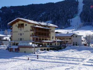 Hotel Austria - Niederau