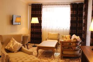 阿特拉斯酒店