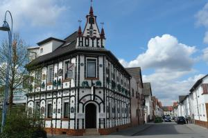 Hotel Tenne - Heddesheim
