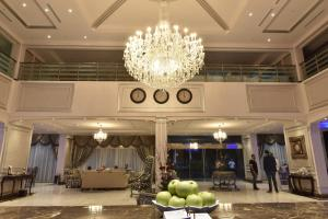 Blue Night Hotel, Szállodák  Dzsidda - big - 31