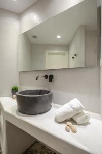 Thomais Studios, Appartamenti  Naxos Chora - big - 62