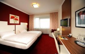 Hotel Bremer Tor - Brinkuni