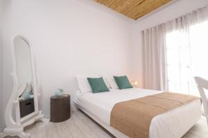 Thomais Studios, Appartamenti  Naxos Chora - big - 34