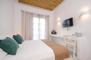 Thomais Studios, Appartamenti  Naxos Chora - big - 200