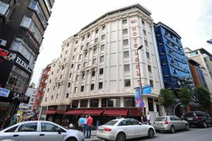 Delta Hotel Istanbul