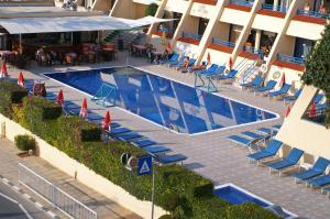 Napa Prince Hotel Apts