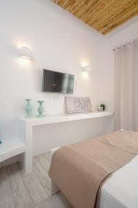 Thomais Studios, Appartamenti  Naxos Chora - big - 25