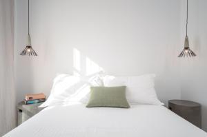 Thomais Studios, Appartamenti  Naxos Chora - big - 30