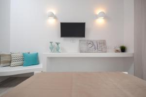 Thomais Studios, Appartamenti  Naxos Chora - big - 28