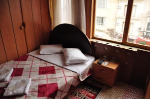 Отель Kiliclar Hotel 2000, Ялова