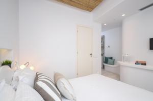 Thomais Studios, Appartamenti  Naxos Chora - big - 38