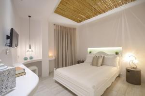 Thomais Studios, Apartmány  Naxos Chora - big - 212