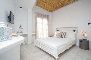 Thomais Studios, Appartamenti  Naxos Chora - big - 63
