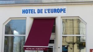 Hotel De L'Europe - Velaine-en-Haye