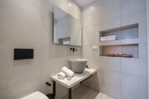 Thomais Studios, Appartamenti  Naxos Chora - big - 73