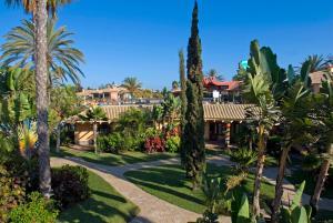 Dunas Suites & Villas Resort (2 of 33)