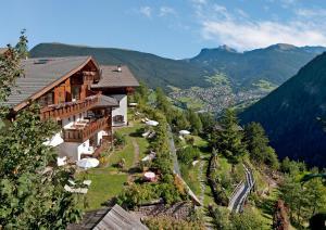 Charmehotel Uhrerhof - Deur - AbcAlberghi.com