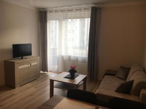Apartament Gdynia Starowiejska