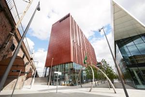 Innside by Melia Manchester - Manchester