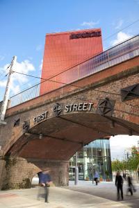 INNSIDE Manchester (33 of 40)