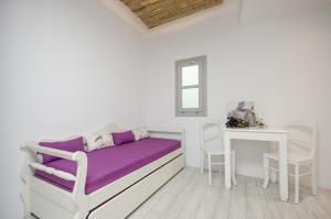 Thomais Studios, Apartmány  Naxos Chora - big - 96