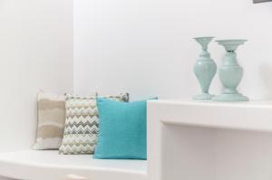 Thomais Studios, Appartamenti  Naxos Chora - big - 205