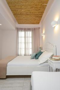 Thomais Studios, Appartamenti  Naxos Chora - big - 43