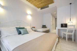 Thomais Studios, Appartamenti  Naxos Chora - big - 51