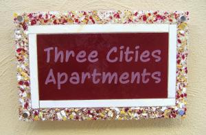 Three Cities Apartments