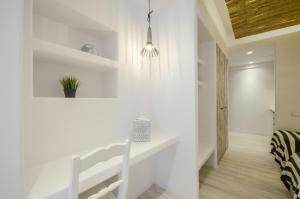 Thomais Studios, Apartmány  Naxos Chora - big - 83