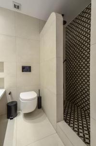 Thomais Studios, Appartamenti  Naxos Chora - big - 197