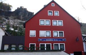 Pottensteiner Stuben Pension Gasthof - Betzenstein