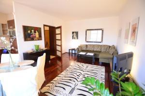 Victus Apartamenty Apartament Parkur