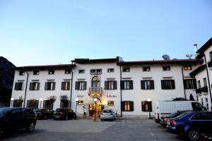 Hotel Sabotin - Rijavci