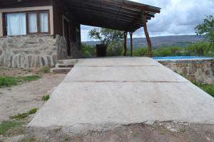 La Mansa Casas De Campo, Horské chaty  San Lorenzo - big - 28