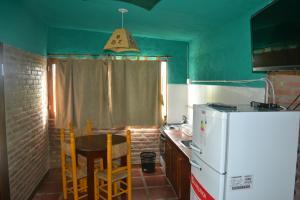 La Mansa Casas De Campo, Horské chaty  San Lorenzo - big - 19