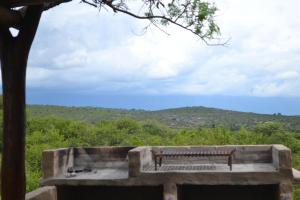 La Mansa Casas De Campo, Horské chaty  San Lorenzo - big - 10