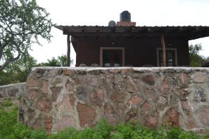 La Mansa Casas De Campo, Horské chaty  San Lorenzo - big - 18