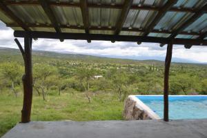 La Mansa Casas De Campo, Horské chaty  San Lorenzo - big - 17
