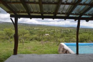 La Mansa Casas De Campo, Horské chaty  San Lorenzo - big - 16