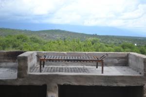 La Mansa Casas De Campo, Horské chaty  San Lorenzo - big - 5