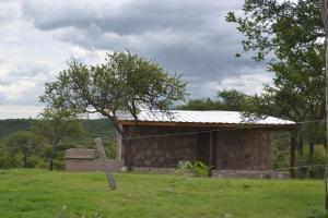 La Mansa Casas De Campo, Horské chaty  San Lorenzo - big - 7