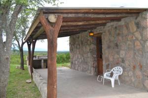 La Mansa Casas De Campo, Horské chaty  San Lorenzo - big - 8