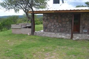 La Mansa Casas De Campo, Horské chaty  San Lorenzo - big - 12