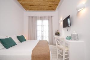 Thomais Studios, Apartmány  Naxos Chora - big - 181